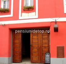 Pensiunea Vicenza Square, pensiune 2