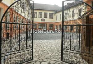 Pensiunea Vicenza Square, pensiune 3