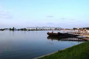 Pensiunea Delta Dunarii, pensiune 1